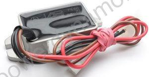 Powerdynamo, Installationsanleitung für BMW R 25, R26