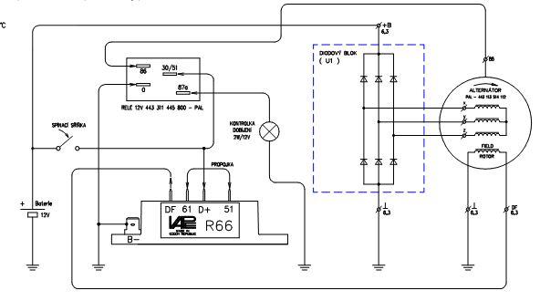 tomos wiring diagram powerdynamo  12 volt regler f  r mz etz und jawa 638 640  powerdynamo  12 volt regler f  r mz etz und jawa 638 640
