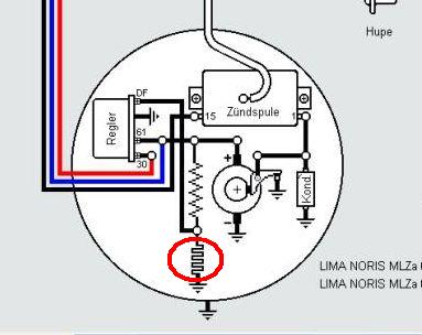 Powerdynamo GmbH, 6V Regler für Motorrad Dynamoanlagen