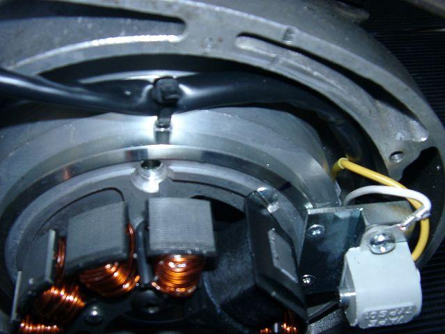Powerdynamo, assembly instruction for engine JLO M2x125 (Twin)