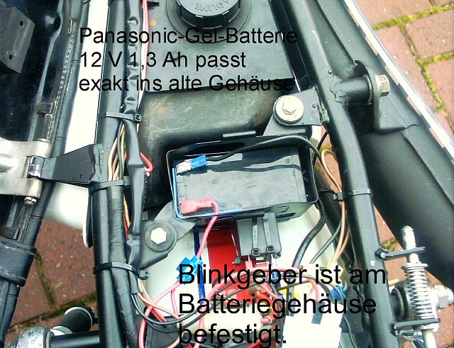 akku powerdynamo for suzuki rv90 suzuki rv90 wiring diagram at bayanpartner.co