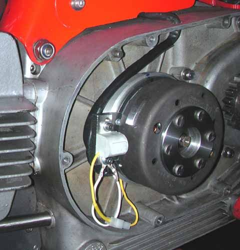 generator ignition system for aermacchi it might well be that after some test runs you wish to modify timing a little after all there are more than one type of aermacchi and out setting is a