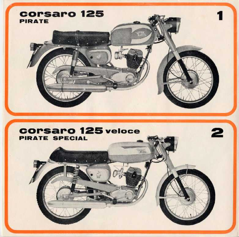 powerdynamo for moto morini corsaro 125  150  racing ignition