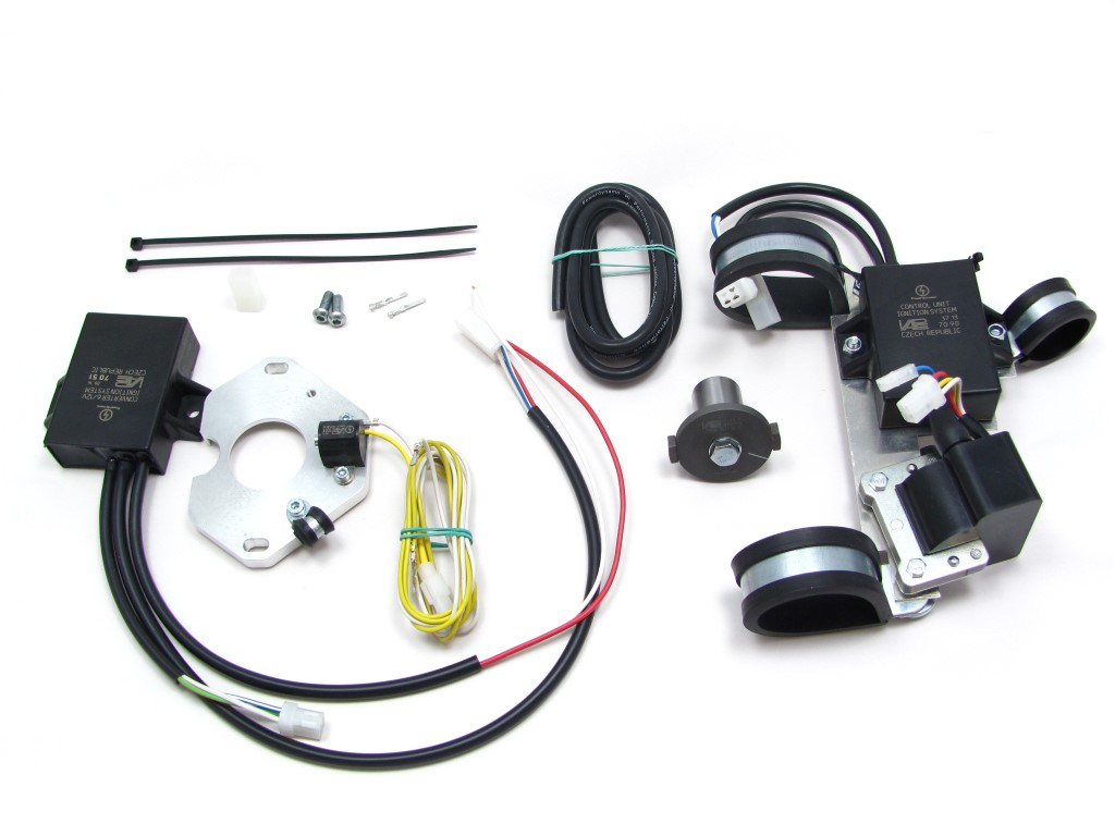 Powerdynamo Assembly Instruction For Bmw R50r50sr60r51 3r67r68 R60 2 Wiring Harness You Should Have Received Those Parts