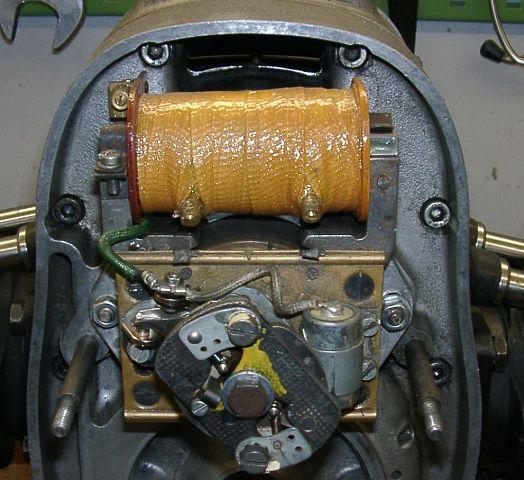 powerdynamo for bmw 2 valve bikes