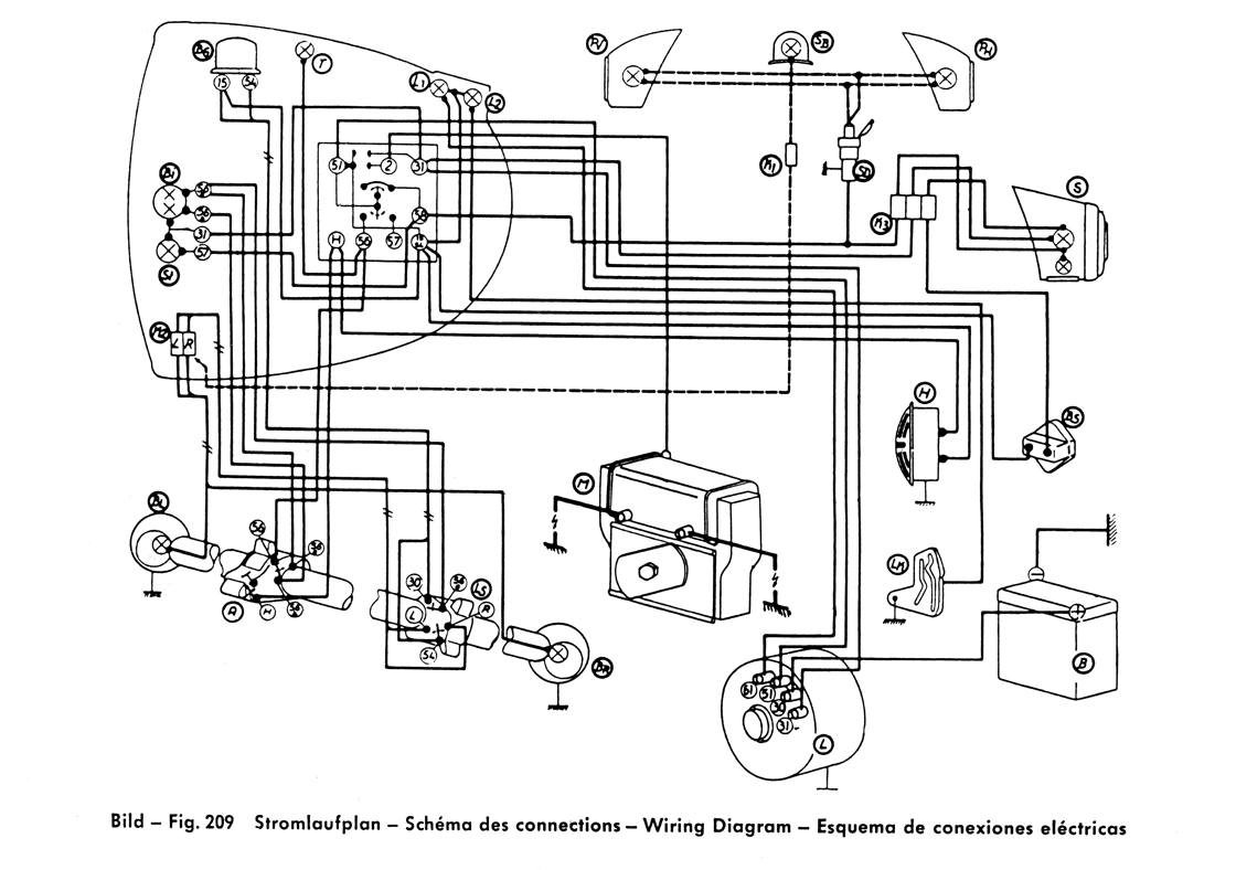 Powerdynamo Installationsanleitung Fr Bmw 2 Ventil Boxer Wiring Diagram Original Schaltplne Zum Vergrern Bitte Anklicken Diagrams Please Click On It For Enlargement