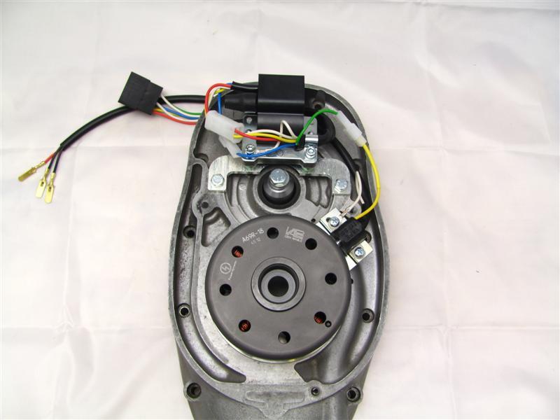 Powerdynamo for BMW /2 boxer engines | Bmw R51 3 Wiring Diagram |  | www.powerdynamo.biz
