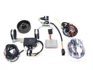 powerdynamo assembly instructions for 6v bmw r50 r50s r60