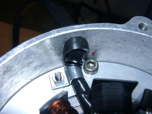 bmw r27 generator wiring library of wiring diagram u2022 rh jessascott co BMW R60 2 BMW R60 2