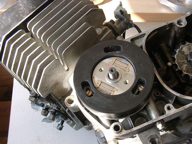 Powerdynamo, twincoil or 2 single coils?