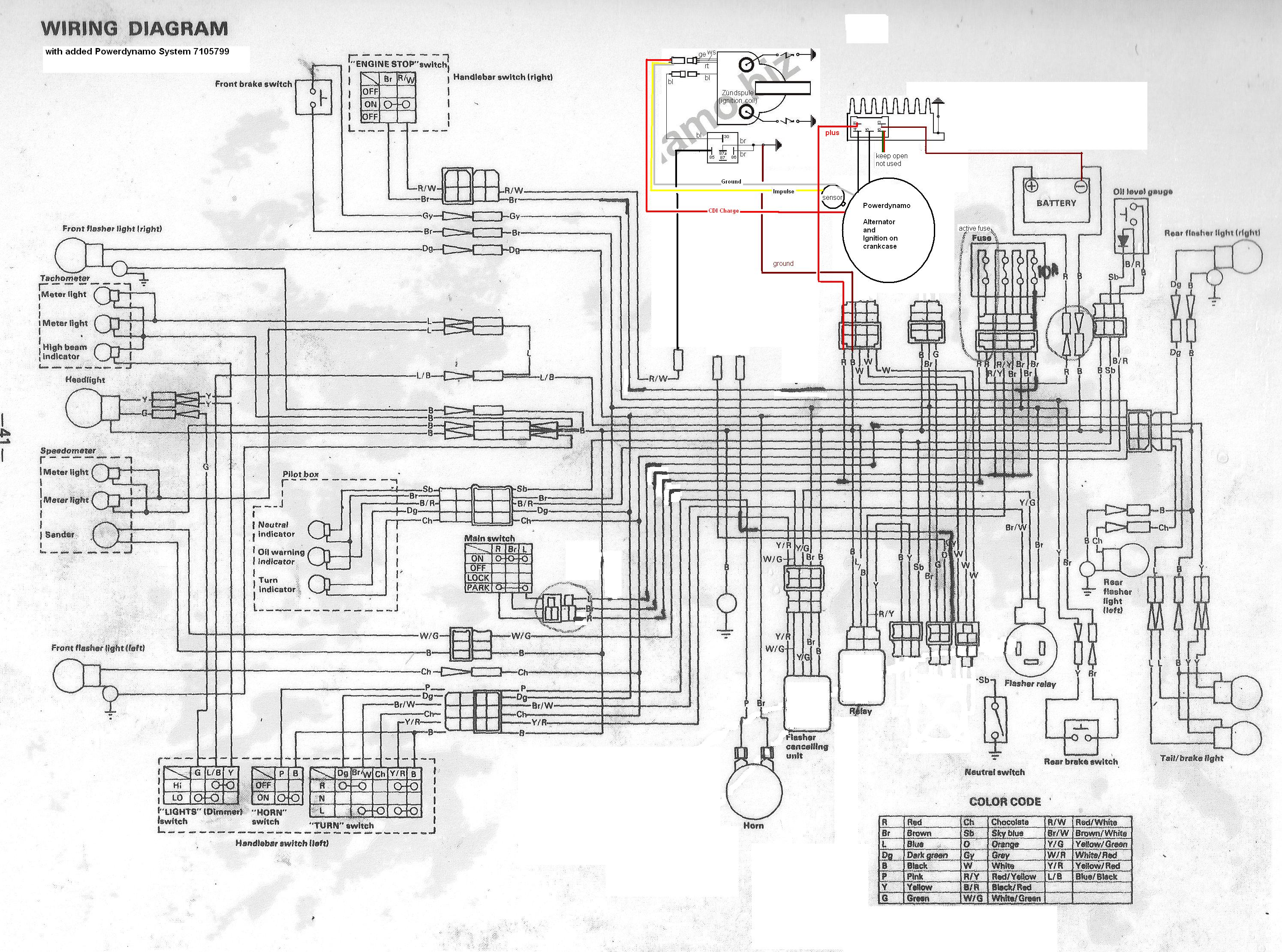 Ktm 350 Exc Wiring Diagram Diagrams 250 Mzb Regulator Rh 2strokeworld Com 300