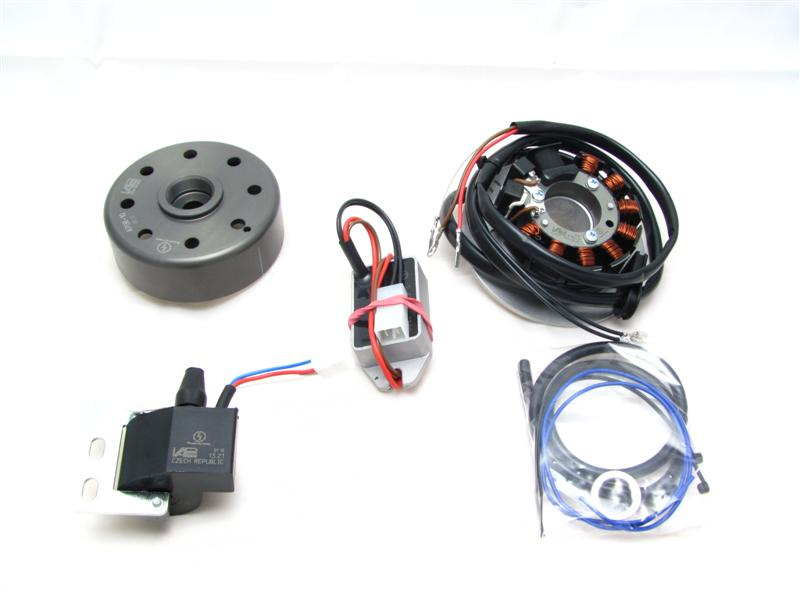 powerdynamo for honda cy50  cb50 led shop light led shop light led shop light led shop light