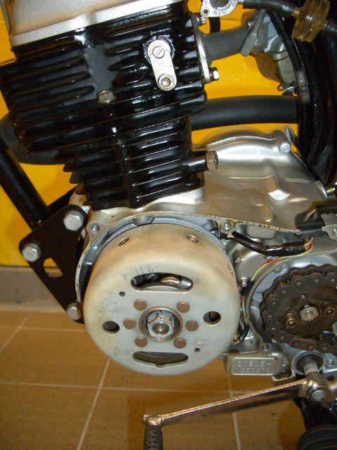 Orisys on Honda Xr80 Wiring Diagram