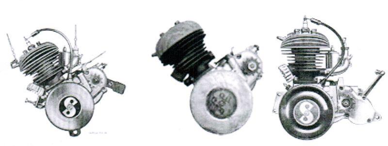 powerdynamo  system pour moteur sachs 98