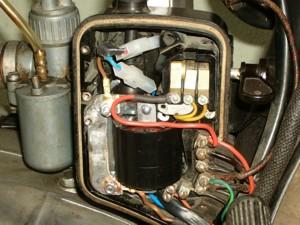 6V Zündspule für DKW RT 125 W RT 125//2 H RT 125//2