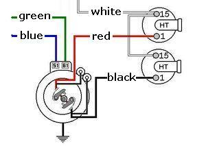 S63461inst on lucas voltage regulator wiring diagram