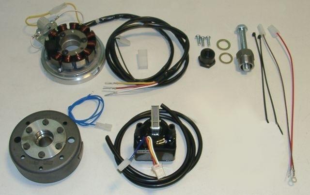 bultaco alpina wiring diagram powerdynamo for    bultaco    pursang  twin spark   powerdynamo for    bultaco    pursang  twin spark