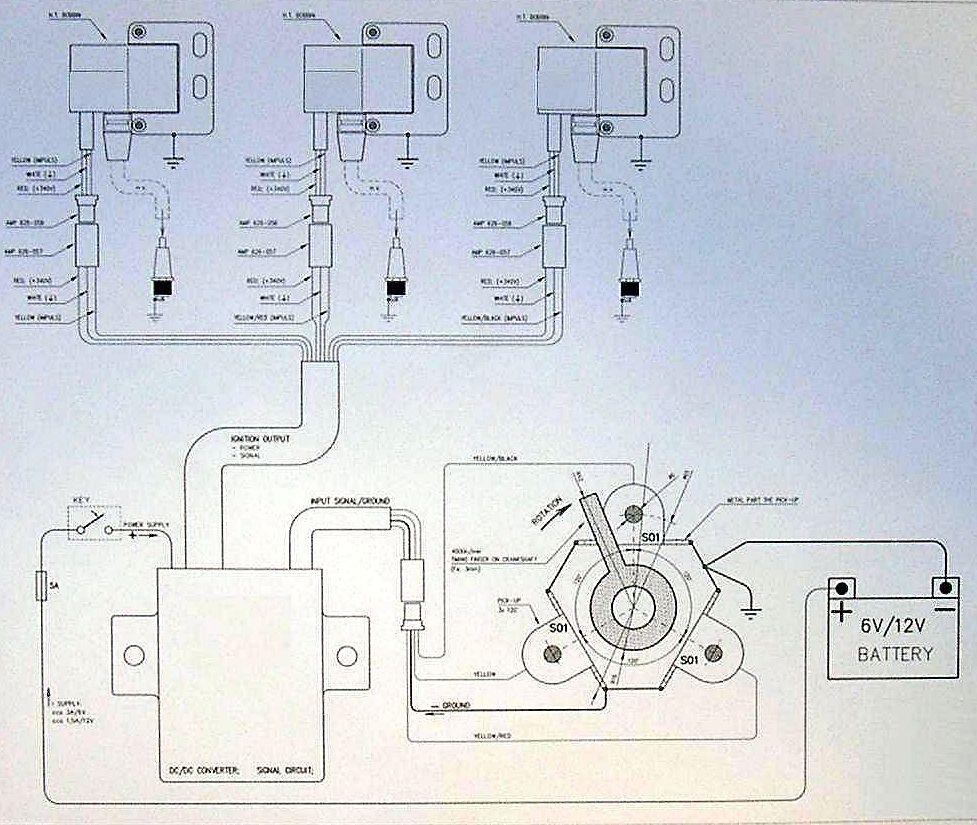 Powerdynamo, Installation für DKW und IFA F9