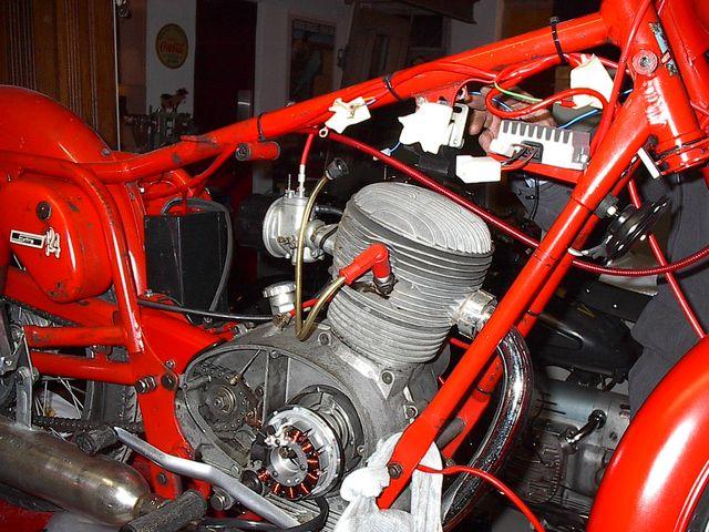powerdynamo for gilera 124extra rh powerdynamo biz Sears Gilera 124 Gilera Speciale Strada