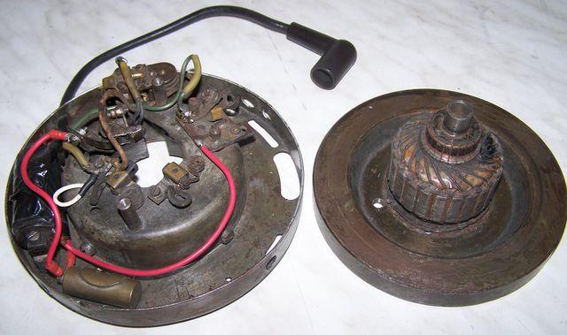 Powerdynamo For Ardie B251