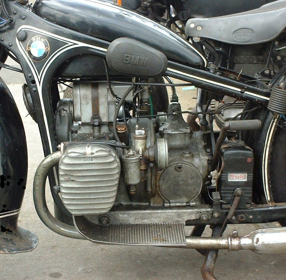 ural motor madness allows so i ll have to also make a cap that sits over the gear and seals up the case well enough bmw used to do something like this back in the day