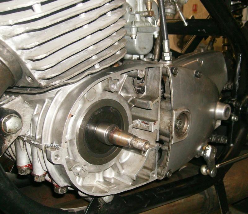 powerdynamo assembly instructions for suzuki gt250x7 rh powerdynamo biz Radio Wiring Diagram Suzuki Suzuki Wiring Diagrams LT230GE