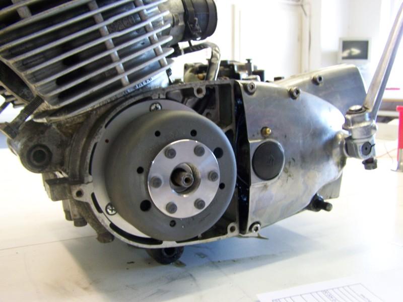 Powerdynamo For Suzuki T  Gt500