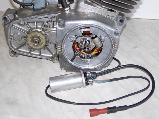 powerdynamo for cz 981 380ccm offroads Limit Switch Wiring Diagram