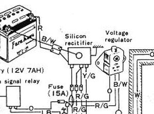 bosch internal regulator alternator wiring diagram bosch wiring diagram for bosch alternator wiring image about on bosch internal regulator alternator wiring diagram