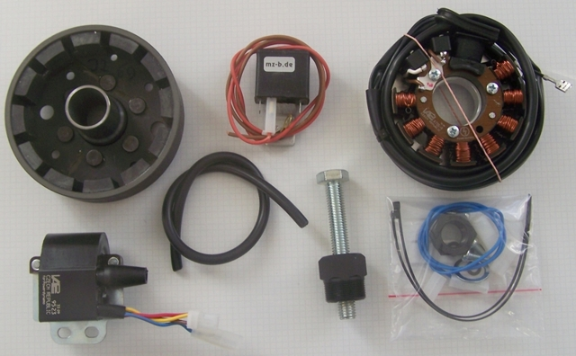 pack_ac powerdynamo for bultaco pursang; twin ignition bultaco wiring diagram at panicattacktreatment.co
