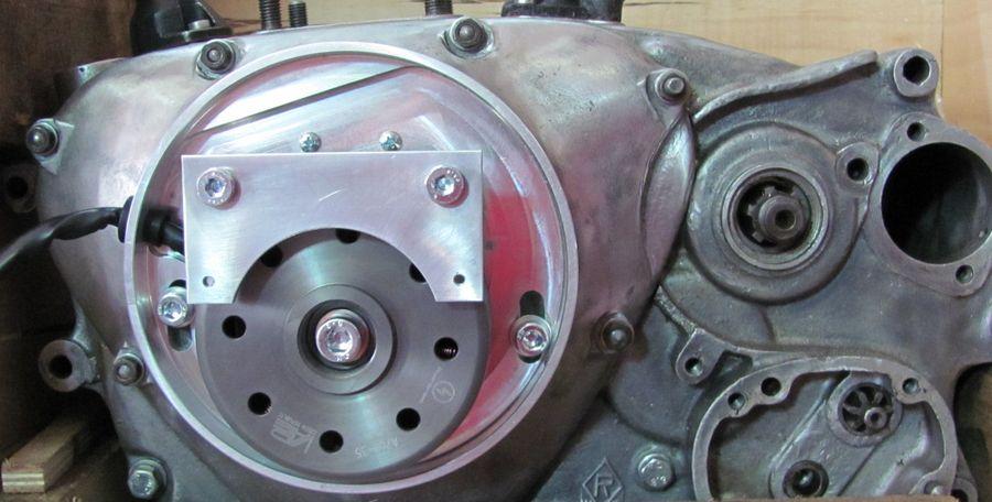 zündapp motor 350