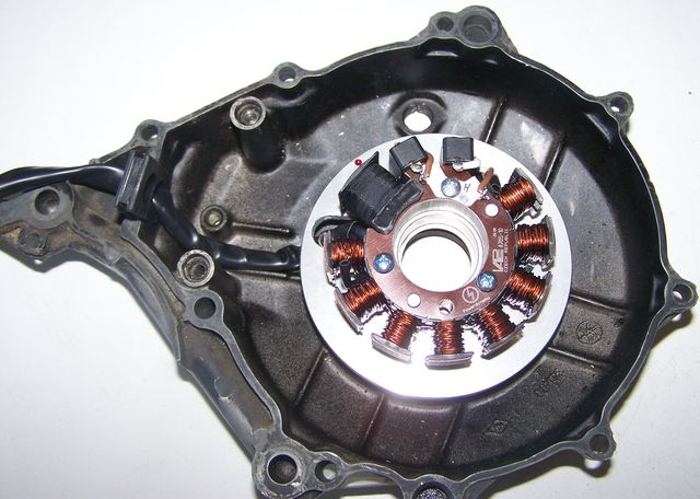 Wiring Diagram Yamaha Xt225