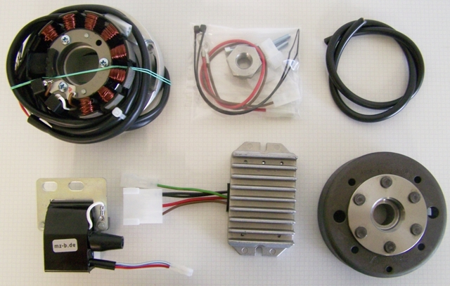 You Should Have Received Those Parts: 89 Rm 250 Wiring Diagram At Gundyle.co