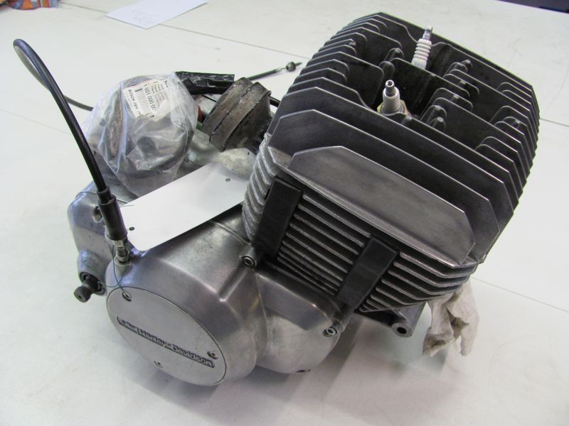 Powerdynamo For Amf Aermacchi Harley 250