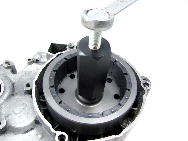 Powerdynamo For Rotax 406