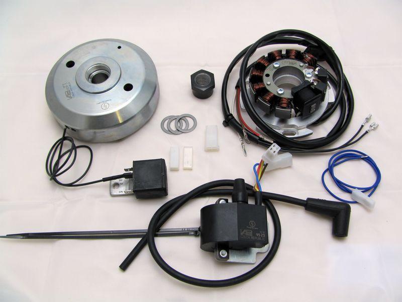 powerdynamo for bultaco ac system 2kg