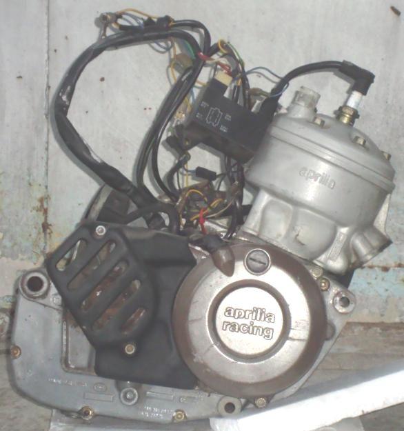 powerdynamo for aprilia climber 24 rotax engine rh powerdynamo biz Trials Bike Aprilia Dirt Bikes