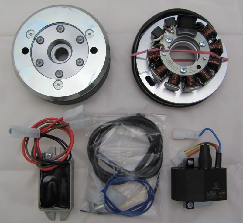 Assembly Instructions For System Yamaha Yz 465  490