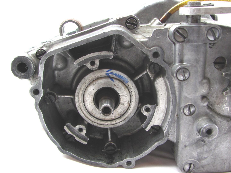 Powerdynamo, Einbauanleitung für CZ 516